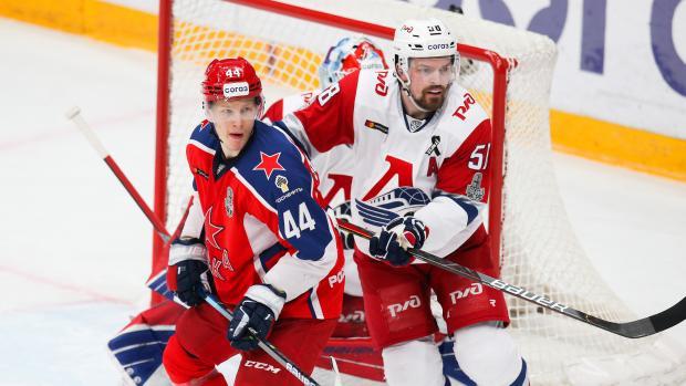 «Нервничали и мы, и «Локомотив»: Седьмой матч не был легкой прогулкой, несмотря на сухой счет