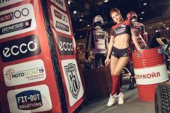 Motorsport Expo 2021: главная гоночная выставка России
