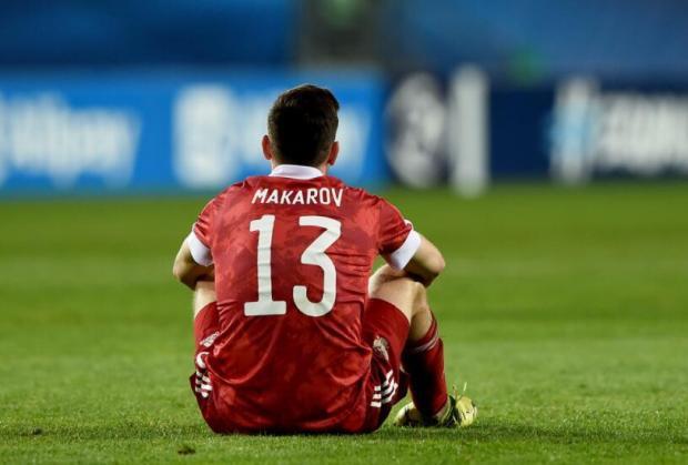 Молодежка покидает Евро, Медведев не смог пробиться в полуфинал, первое поражение Германии за 20 лет
