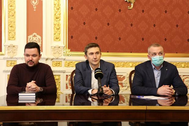Сергей Карякин: Сборов становится больше, поэтому финансовая помощь очень важна