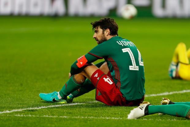 Чорлука не нужен «Динамо». С таким «агентом» он может остаться и без контракта с «Локо»
