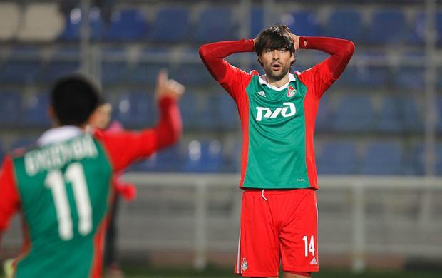 Дмитрий Селюк: Чорлука не только первый тайм уже отыграл, но даже и дополнительное время