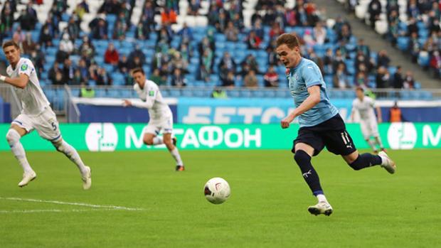 «Крылья Советов» впервые с 2004 года вышли в полуфинал Кубка России, дома обыграв «Динамо»