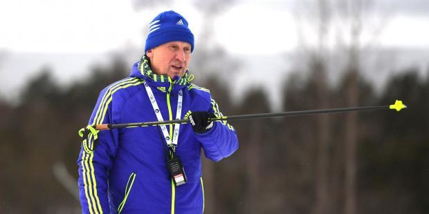 Польховский покинет пост главного тренера сборной России из-за проблем со здоровьем