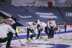 Русские чудеса на канадском льду. Наша мужская сборная - лидер чемпионата мира