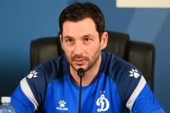 Сандро Шварц: «Динамо» не должно быть зависимо от одного игрока