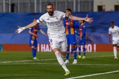 «Реал» со скандалом выиграл у «Барсы», СКА вернул финал Запада в Питер, 25-й «сухарь» Василевского