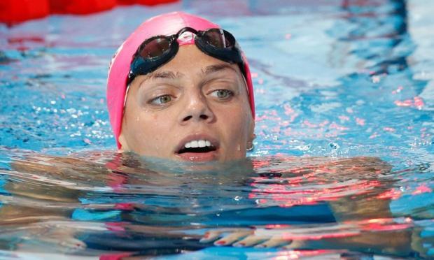 Ай да, Женя! Эх, Юля... Кто отобрался в сборную России по плаванию