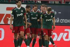 Николай Наумов: Не ожидал легкой победы «Локомотива», думал, придется отыгрываться