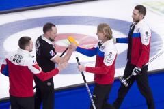 Наши шли в лидерах, но тут вмешался вирус… Сборная России осталась без медалей ЧМ