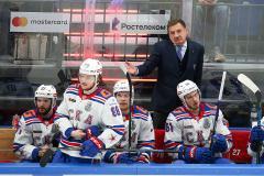 Брагин пошел по пути Быкова? Анонс шестого матча серии ЦСКА – СКА