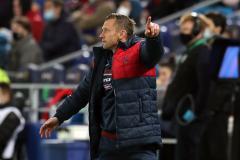 Ивица Олич: Хотелось, чтобы ЦСКА забил «Ротору» больше