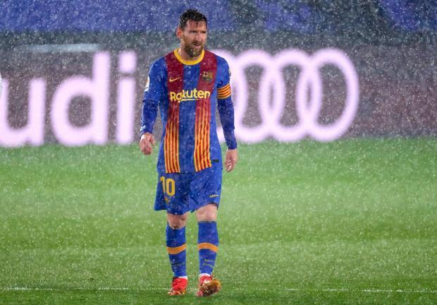 Третья победа «Реала» над «Барселоной» подряд и другие итоги европейского уик-энда