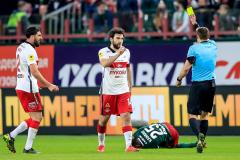 «Спартак» атакует «Локо», ЦСКА побеждает и в РПЛ, и в полуфинале Кубка Гагарина