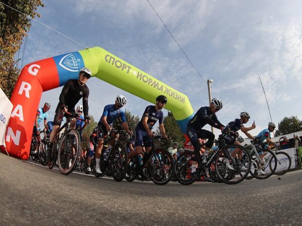Gran Fondo увеличивает количество велозаездов и расширяет географию проекта