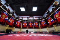А есть ли у России хоккейная сборная? С чем встречаем чемпионат мира в Латвии