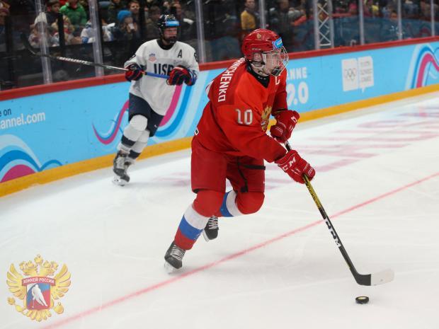 Американцы забанили Мирошниченко. Пусть юниор сыграет в Еврочеллендже с белорусами