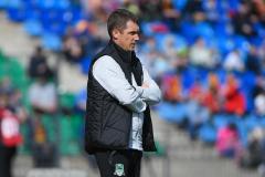 Виктор Гончаренко: «Краснодар» сам вернул «Зенит» в игру