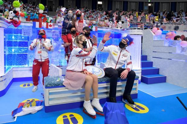 Россия в шаге от победы на командном ЧМ, Рублев прошел Надаля, Немков защитил пояс чемпиона Bellator