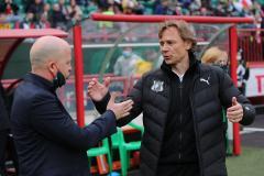 Марко Николич: У «Локомотива» есть девять побед, но пока мы ничего не сделали
