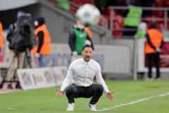 Доменико Тедеско: «Спартак» не сделал ничего, чтобы заслужить победу над «Уфой»