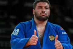 Есть золото! Инал Тасоев стал чемпионом Европы по дзюдо