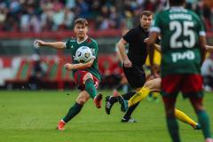 Андрей Червиченко: «Локомотив» не заслуживает второго места, а Вилков «переработал» лет десять
