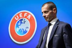 «Корыстолюбию немногих пора положить конец». Футбольный мир объединяется против Суперлиги