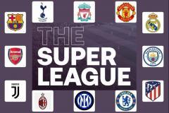 Война в футболе, новый формат Лиги чемпионов, Вилкову дали пожизненное, рекорды Капризова и Марло