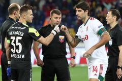 Сергей Гуренко: Только хорошая организация моментов позволит ЦСКА переиграть «Локомотив» в Кубке