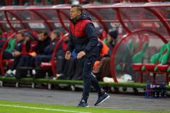 Ивица Олич: В матче с «Локомотивом» концентрация ЦСКА оставляла желать лучшего