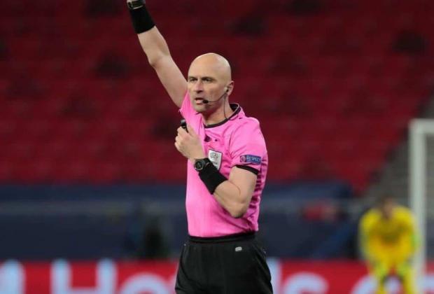 УЕФА опубликовал имена арбитров ЕВРО-2020, Карасев будет работать на турнире