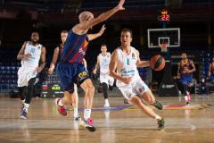 Андрей Фетисов: «Барселона» - фаворит, но «Зенит» на ее фоне будет выглядеть достойно
