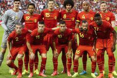 Адская мощь «красных дьяволов». Сборная Бельгии
