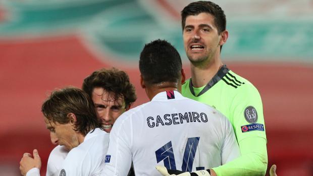 «Реал» и «Ювентус» пролетят мимо Лиги чемпионов? Суперлига: последствия