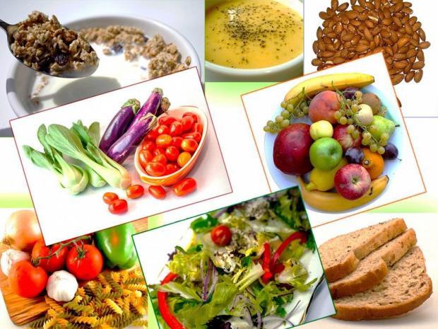 Чтобы жить, надо есть. Но как питаться правильно? Представляем пищевой рацион здорового человека
