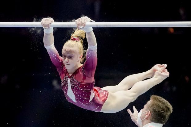 Листунова – о победе на чемпионате Европы: Я испытываю невероятные чувства
