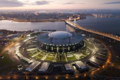 Петербург примет семь матчей Евро-20, Панарин сделал 100-й ассист, а «Динамо» берет Кубок Харламова