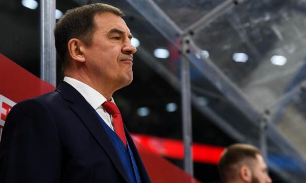 Валерий Брагин: Надо было забивать больше, но мы довольны результатом