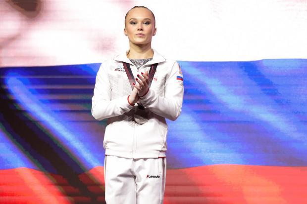 Мельникова стала чемпионкой Европы в упражнениях на разновысоких брусьях, Уразова – вторая