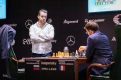 Непомнящий бросил вызов чемпиону мира Карлсену. Россиянин сразится с норвежцем за шахматную корону