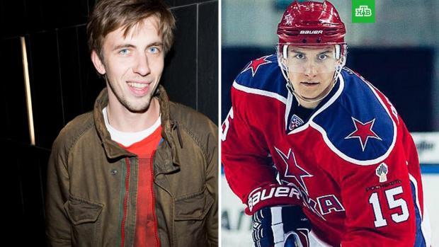 «Геи в плохом смысле». Правда ли, что Андрей Паль с детства ненавидит хоккеистов?