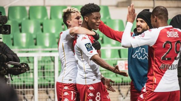 «Монако» и «Севилья» в гонке за золотом, «Ливерпуль» и «Ювентус» тянутся к Лиге чемпионов