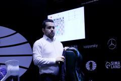 Евгений Томашевский: Матч Карлсен - Непомнящий? У Магнуса есть повод волноваться за его исход