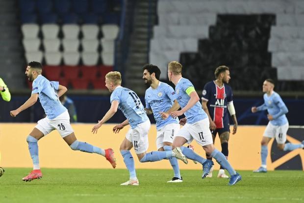 Константин Лепехин: «ПСЖ» оказался не готов к темпу «Манчестер Сити»