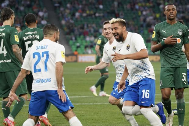 Рано поверили в Гончаренко. «Сочи» выиграл в Краснодаре и удержался в гонке за еврокубки