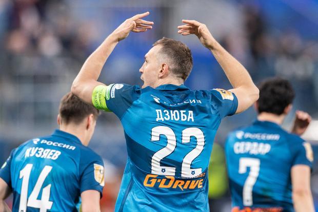 Дмитрий Сенников: По чемпионству «Зенита» нет вопросов, а лучший игрок сезона Азмун или Дзюба