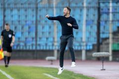 Владимир Пономарев: Не нужен «Спартаку» именитый иностранец, нужно оставлять Тедеско