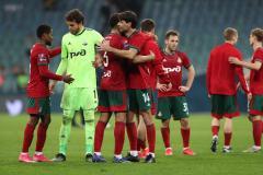 «Локомотив» может лишиться лидеров, а «Сочи» – всей основы. У кого летом истекают контракты