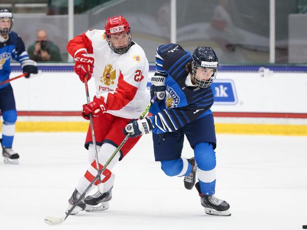 Взять реванш! Сегодня ночью сборные России и Финляндии сыграют в полуфинале ЮЧМ